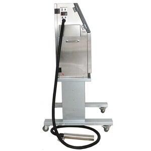 Image 5 - Drukarka atramentowa drukarka atramentowa ciągła maszyna do drukowania małych znaków w pełni automatyczna drukarka kodów kreskowych Logo