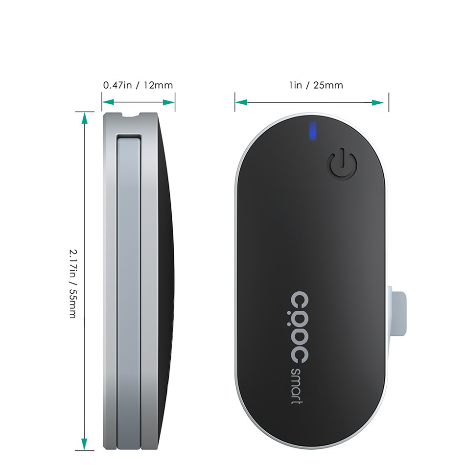 CRDC передатчик Bluetooth 3,5 мм мощный аудио Bluetooth передатчика ТВ Портативный A2DP музыке стерео адаптер для iPod Tablet PC