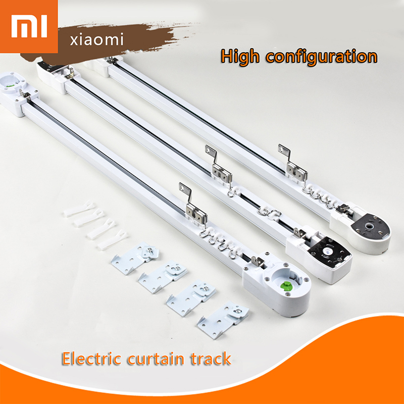 Original Xiao Mi  Dooya Sunflower A-ok Electric Curtain Track Mute Can Be Customized Super Ganz Electric For The EU's Smart Home