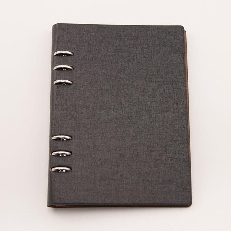 DIY Scrapbooking Cutting Dies Stencil Storage Book Collection Album Cover Holder
