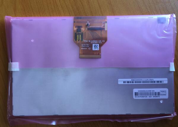 DJ080NA-03D LCD Displays screen все цены