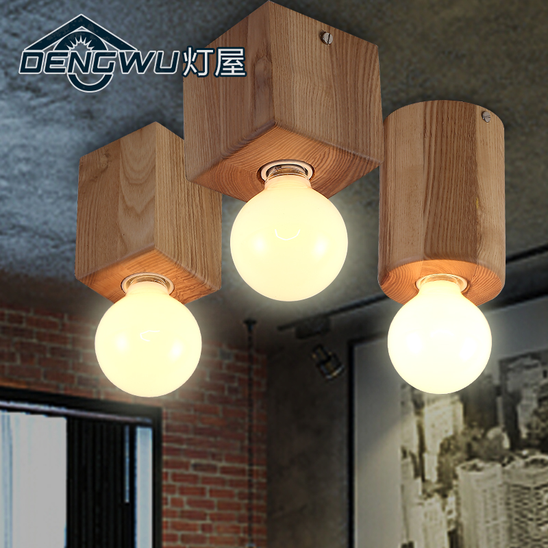 American village aisle stairs and corridor balcony porch lamp children bedroom ceiling lamps of Scandinavian minimalist type ceiling lamps aisle lights round corridor lights balcony foyer porch lamp crystal chandelier stairs restaurant