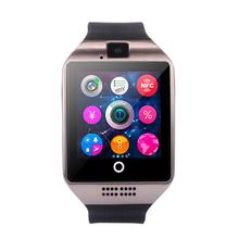 HIPERDEAL Bluetooth Smartwatches For Men Camera Support SIM Card Smartwatch Android Smartphone May17 Watch Phone Sep18