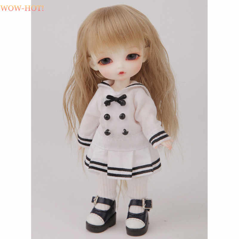 1/8 Bjd Sd куклы парики для кукол Lati 15 см высокая температура провода длинные вьющиеся синтетические волосы для куклы Accessorries Высокое качество парик
