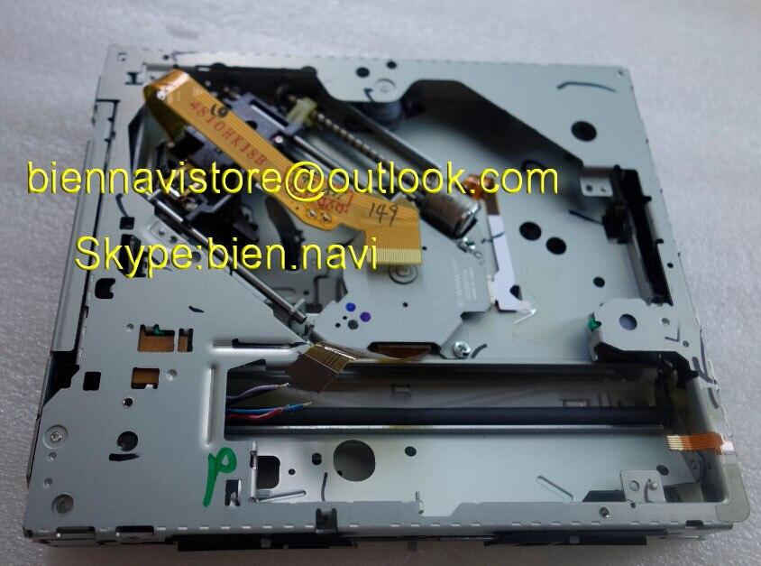 Pionner DVD laser cxx-4800 pour accord dvd nav