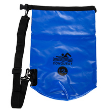 15L waterproof floating dry bag waterproof dry bag outdoor floating kayaking camping sports entertainment package upstream bag