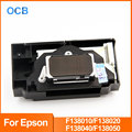 Новинка F138040 F138050 печатающая головка Печатающая головка для Epson Stylus Pro 7600 9600 Stylus Photo 2100 2200 принтер