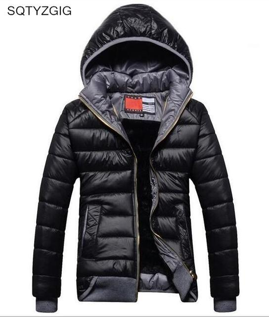 Winter Women Down Coat 2016 New Brand Fashion Jacket Luxury Raccoon Fur Collarovercoat Warm Thicken Down-cotton Slim Parka