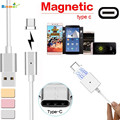 Binmer Superior Quality Magnetic USB Charger Cord Sync Data Cable Type-C Micro USB For Android Nov30