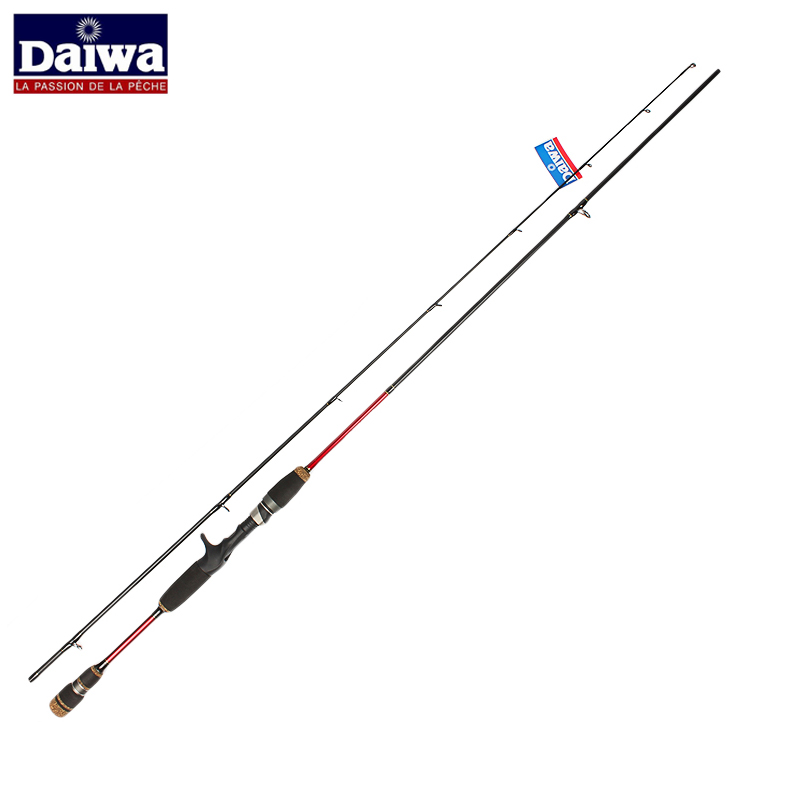Buy red daiwa spinning fishing rod carbon for Daiwa fishing pole