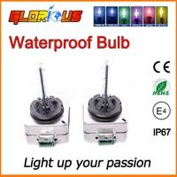 2 Pcs 35W D3S Xenon HID Bulb Lamp Globe 4300k 6000k 8000k For Car Headlight D3S