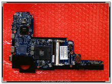 636945-001 for HP PAVILION DM4T-2100 NOTEBOOK DM4-2000 for HP Pavilion DM4 DM4-2000 Laptop Motherboard HD3000 Graphics HM65