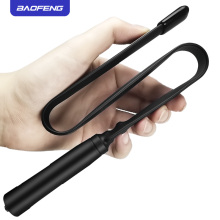 Tacital Foldable antenna Baofeng SMA-Female Antenna SMA-Female Dual Band  For Baofeng Handheld Walkie talkie UV-5R UV-82