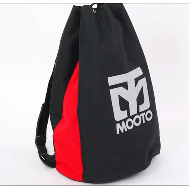 6b05a5f190ea Mooto Сумка для тхэквондо wtf спортивная сумка тхэквондо enquipment  протектор рюкзак itf тончайший холст тхэквондо mooto