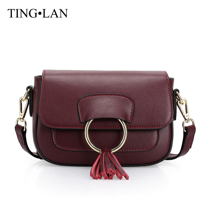 Fashion Women Messenger Bags Real Leather Designer Ladies Shoulder Crossbody Bags Genuine Cow Leather Small Mini Bags For Women fashion women messenger bags real leather designer ladies shoulder crossbody bags genuine cow leather small mini bags for women
