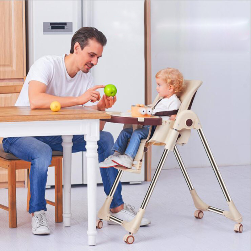 Baby Feeding Chair Kids Table Baby High Chair