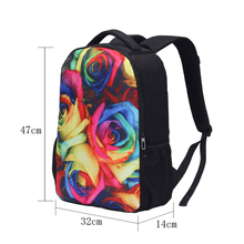 The Soul King Brook Bag School Backpack