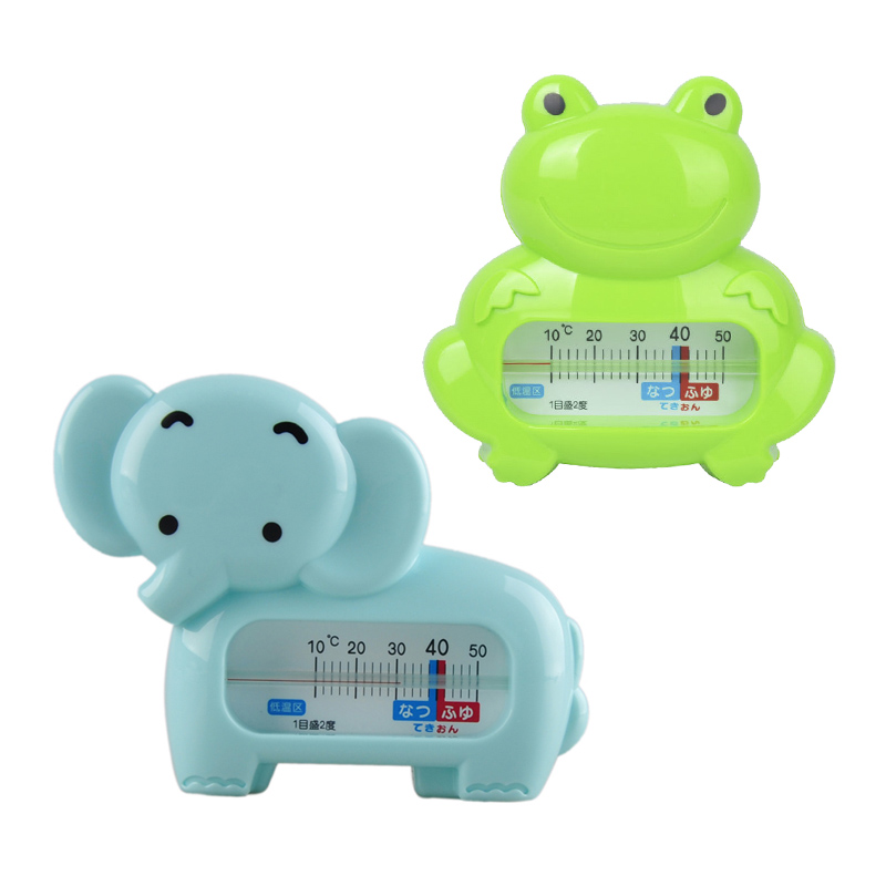 Baby Care 1Pcs Kids Newborn Baby Bath Toys Accessories Water Thermometer Water Temperature Care Shower Products Children Float