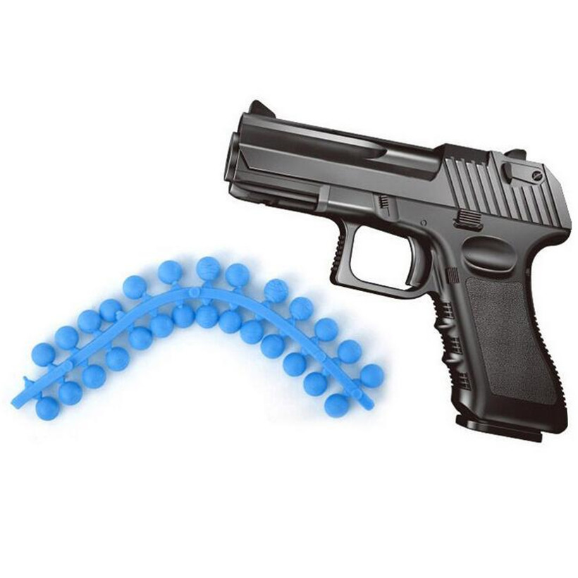 Hot Sale Hot Sell Metal Alloy Mini Pistol Kids Toy Gun Outdoor Game