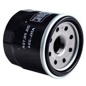 Image 5 - Filtro de aceite para motocicleta HONDA INTEGRA 670 NC700J NC700S NC700X NC750J NC750S NC750X MN4 NRX1800 NSA700 NSS250 NSS300A NSS300 A