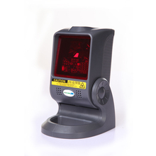 Freeship! kostengünstig!! 20 Linien Laser Desktop Pritschenwagen Barcode Scanner barcode Reader mit usb-anschluss Z-6030