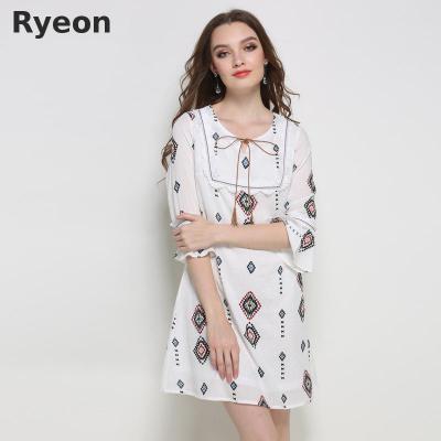 bb1b60ee00b Ryeon Xl-5xl Plus Size Casual Women Dr US  37.95. aeProduct.getSubject()