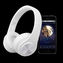 Handband wireless bluetooth headset with TF card solt earphone stereo music headphone for iphone xiaomi huawei samsung