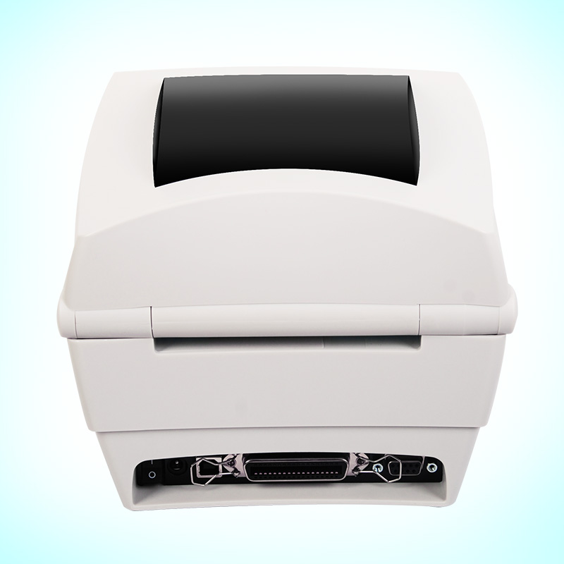 It's just a photo of Versatile Zebra Gk888t Label Barcode Printer