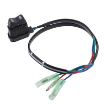 Trim & Tilt Switch For Mercury Mariner Outboard Remote Control Box #87-16991A1 87-18286A2 87-18286A43