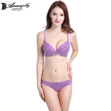 Wholesale purple lingerie from