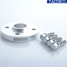 New arrivals car accessory 4X98-58.1 wheel spacers 15mm for fiat punto