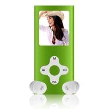 "Simplestone 8GB Slim Digital MP3 MP4 Player 1.8"" LCD Screen FM Radio Video Games Movie Nov24"