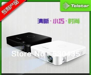 icam Telstar MP50 1080P HDMI Pocket Projector for iphone/ipad ...