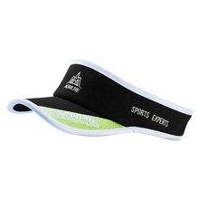 AONIJIE взрослых летние открытый спортивные унисекс марафон козырек быстросохнущая Cap Сверхлегкий кроссовки шапки гольф теннисные кепки
