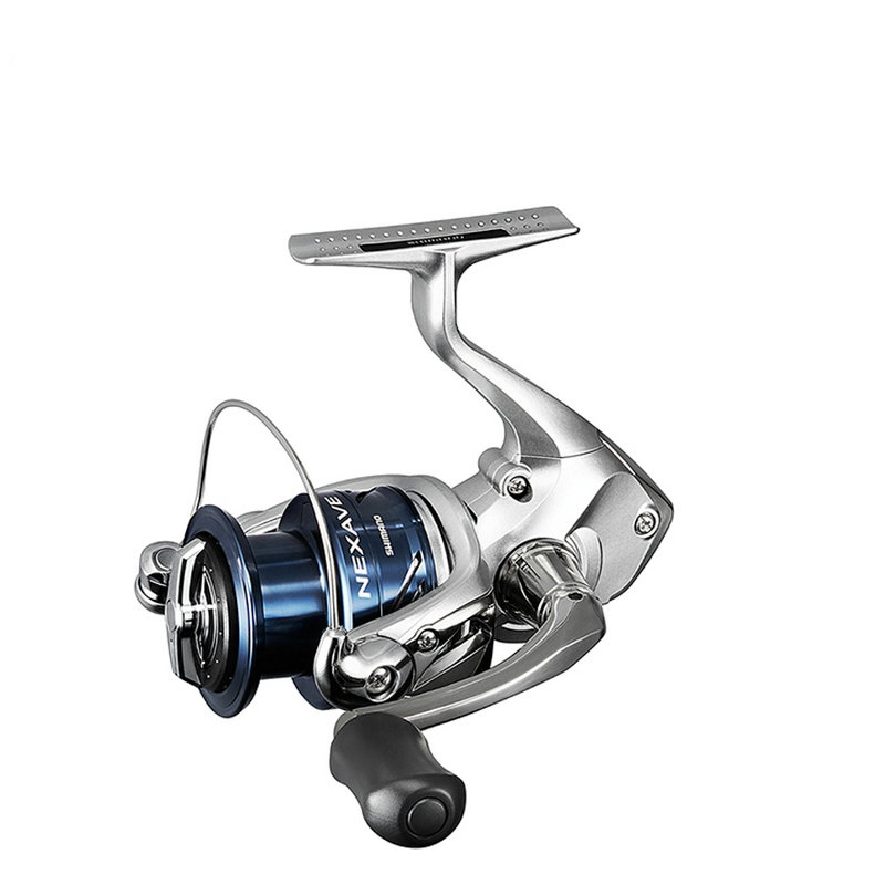 100% Original 2017 New 1000 2500HG <font><b>C3000HG</b></font> 4000HG C5000HG Spinning Fishing Reel 3BB+1 YL-51 image