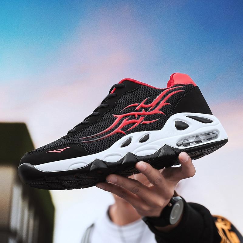 Angemessen Offizielle Original Authentische Männer Höhe Zunehmende Laufen Im Freien Sport Ultra Koreanische Boost 90 Schuhe Deportiva 270 Max 45 Sneaker