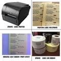 Solución de impresión de etiquetas de la impresora Móvil IOS con el apoyo técnico profesional para 5 de marca blanca