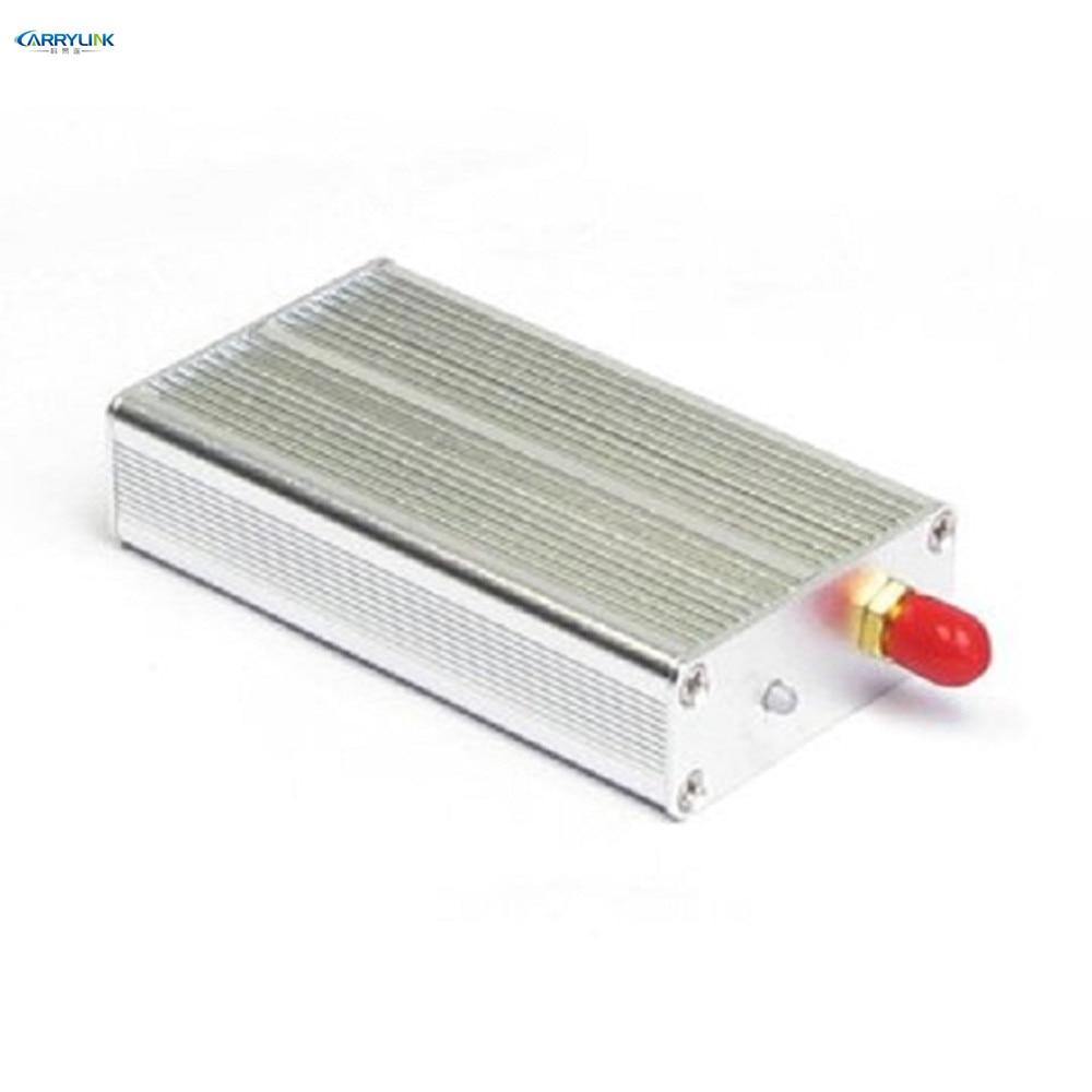500mW 2km rs485 ttl rs232 rf radio modem 433MHz 450mhz 470MHz wireless remote cotroller modem for