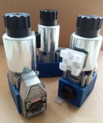 REXROTH valve M-3SEW6U36/420MG24N9K4  hydraulic solenoid valve high quality hydraulic valve dg4v 3 3c m u h7 60