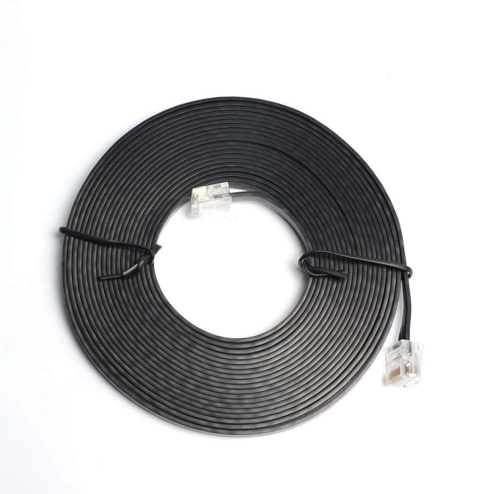Zastone D9000 5M Connection Cable For Extending Feeder Cable