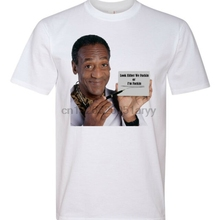 ae93353b98 Bill Cosby Either We Fkin or Im Graphic Funny T-Shirt Shirt - Adult Humor
