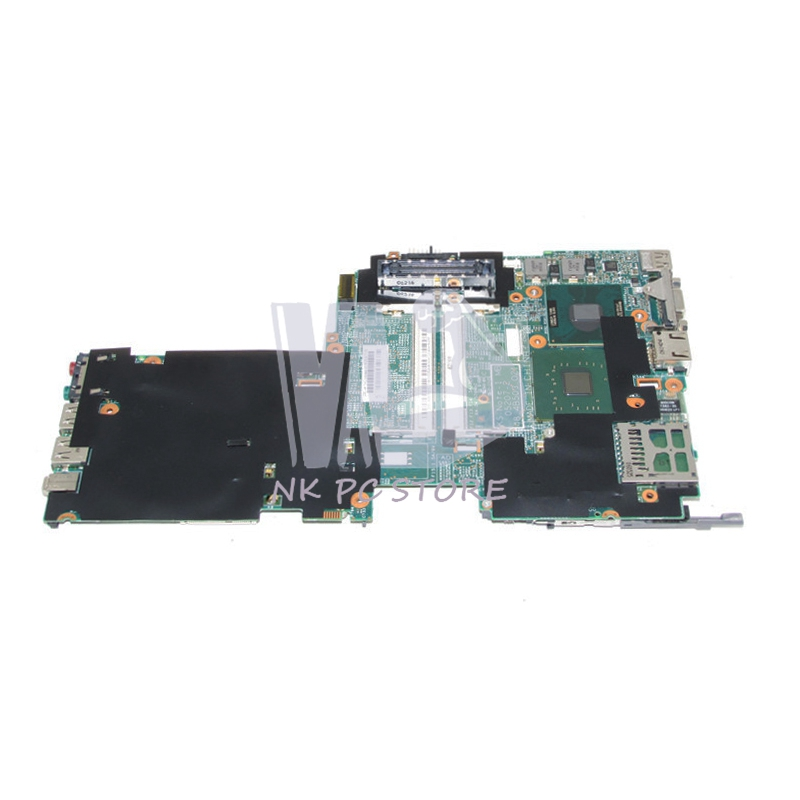 NOKOTION 42T0029 Main Board For Lenovo Thinkpad X60 Laptop Motherboard 48.4B503.021 945GM DDR2 T2400 CPU Onboard Full testedNOKOTION 42T0029 Main Board For Lenovo Thinkpad X60 Laptop Motherboard 48.4B503.021 945GM DDR2 T2400 CPU Onboard Full tested