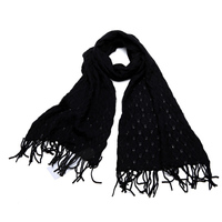 Cashmere Wool Scarf Women Beige Computer Style High Quality Natural Fabric Extra Soft Warm 9 15Days