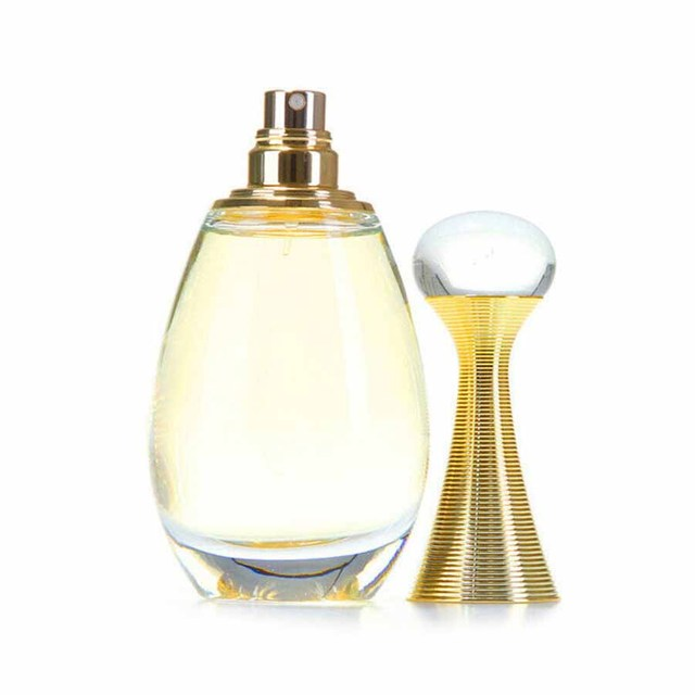 100ml Original Women Glass Bottle Atomizer Fragrance 2