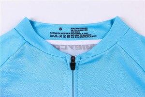 Image 3 - Женская велосипедная рубашка MIEYCO, быстросохнущая велосипедная рубашка с длинным рукавом, весна осень 2020