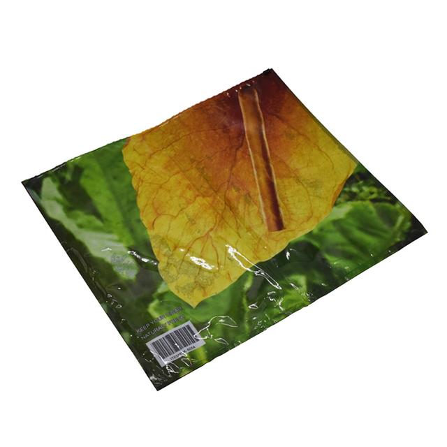 Portable Large Capacity Travel Cigar Humidor Humidifier Bag