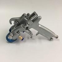 SAT1189 auto pressure sprayer car spraying compressor spray gun pressure pneumatic gun paint double nozzle gelcoat spray gun