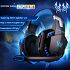 G2000 Gaming Headset Wired Earphone Game Headphones With Microphone Led Noise Canceling Headphone For Computer Pc