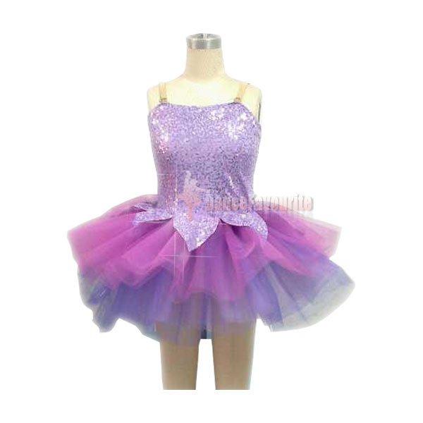 Girl ballet tutus, lilac sequin top bodice ballet tutu, child stage performance ballet tutu