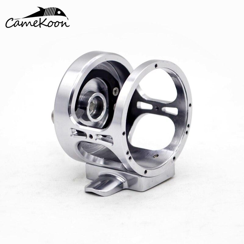 camekoon tr100 cheio de metal convencional alavanca 02